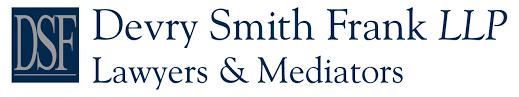 Devry Smith Frank LLP Lawyers & Mediators