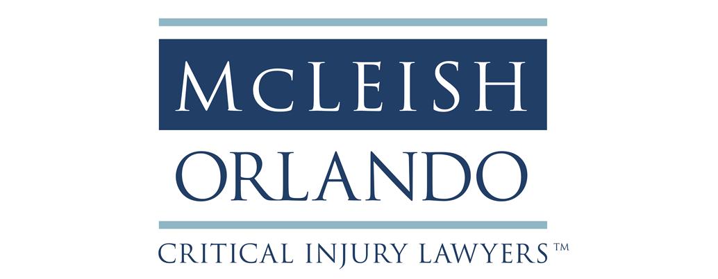 McLEISH Orlando Critical Injury Lawyers logo