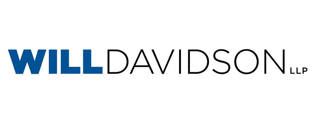 WillDavidson LLP logo