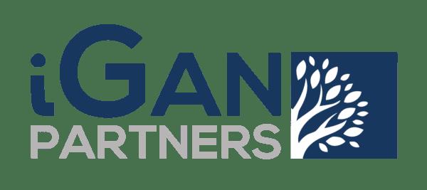 iGan Partners logo