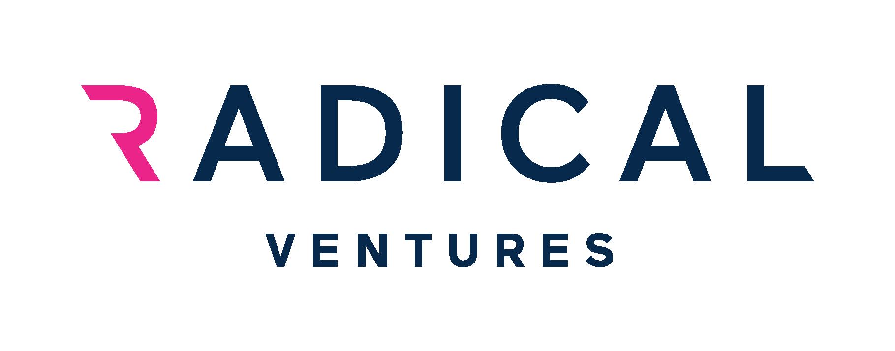Radical Ventures logo