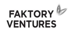 Faktory Ventures logo