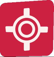 QHR Accuro logo
