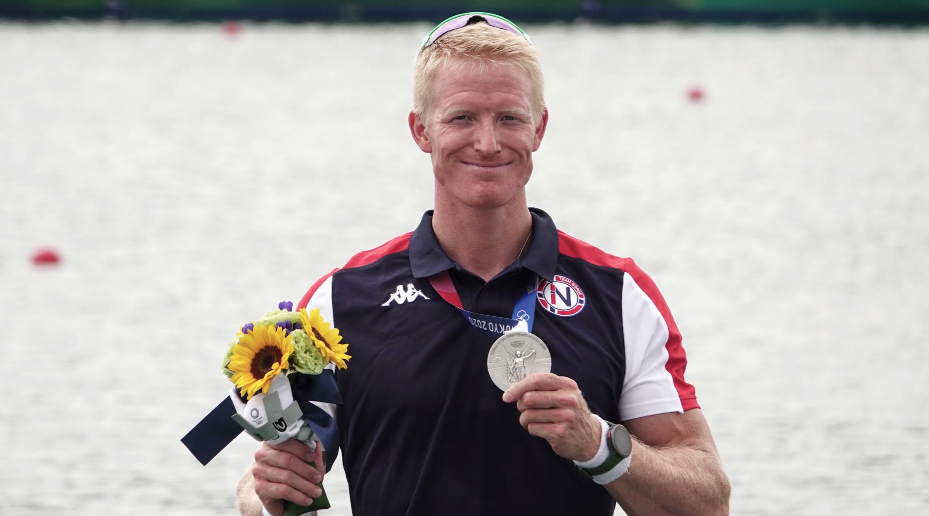Team Norway / Geir Owe Fredheim