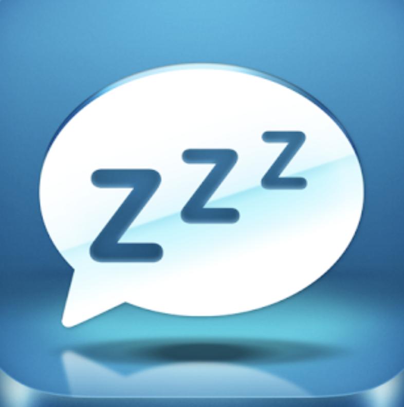 Sleep Well Hypnosis app logo