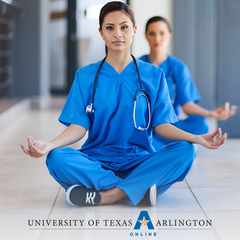 Step into your nurse zen by creating a lifestyle of self care as a nurse.