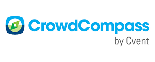 Crowd Compass by Cvent Logo