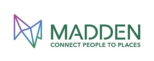 Madden Logo