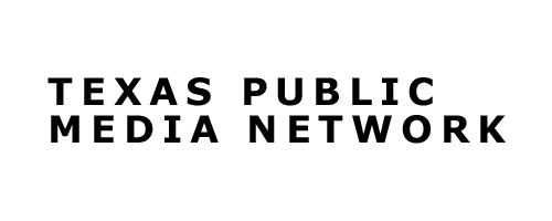 Texas Public Media Network Logo