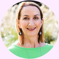 Robyn Shearer, Deputy Director-General, Mental Health & Addiction.