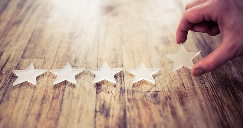 Building Brand Trust with Online Reviews