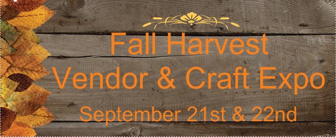 Midland Mall Fall craft show