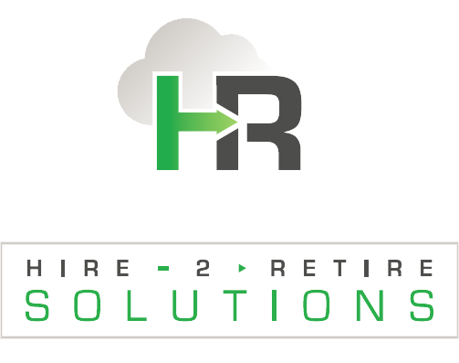 H2R Solutions Logo