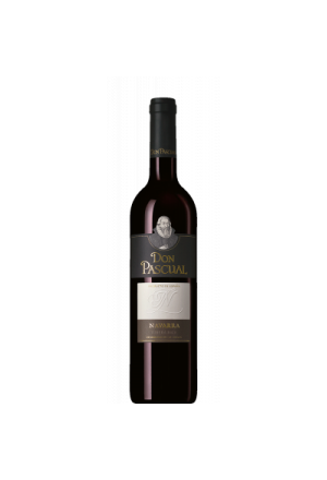 DON PASCUAL 2013 Navarra DO Ribera Baja (75cl)