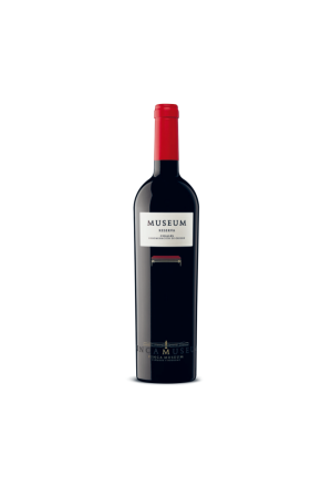 Museum Real Reserva 2015 Cigales DO (75cl)