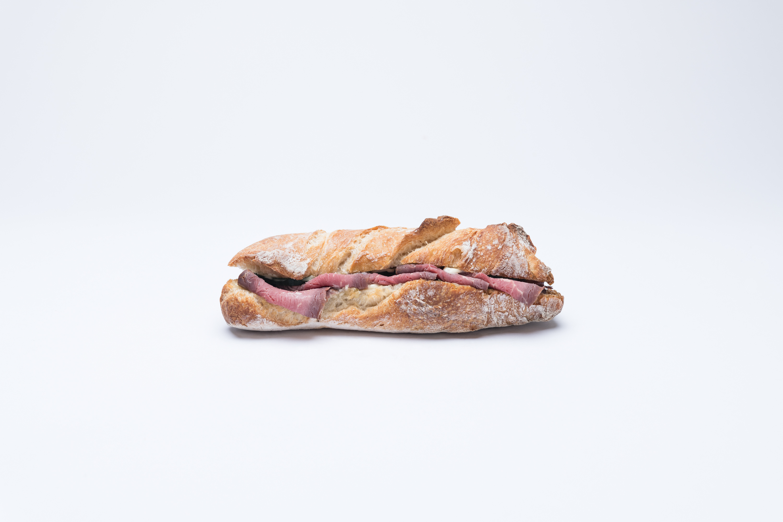 Roastbeefsandwich