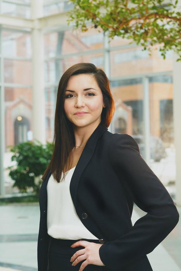 Katerina Kramarchyk