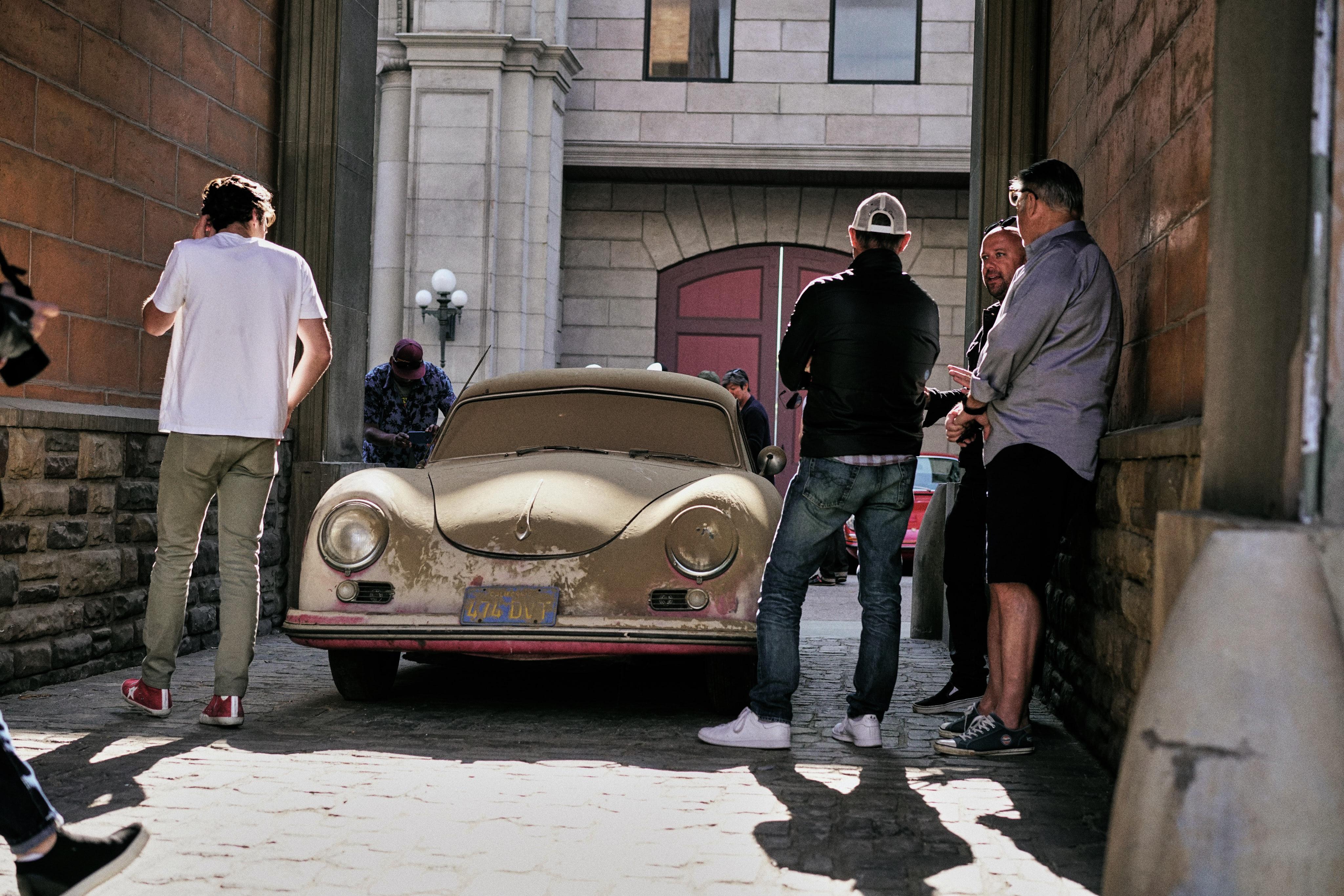Luftgekühlt-6-Rennen-14-Porsche-356-1955-Barnfind