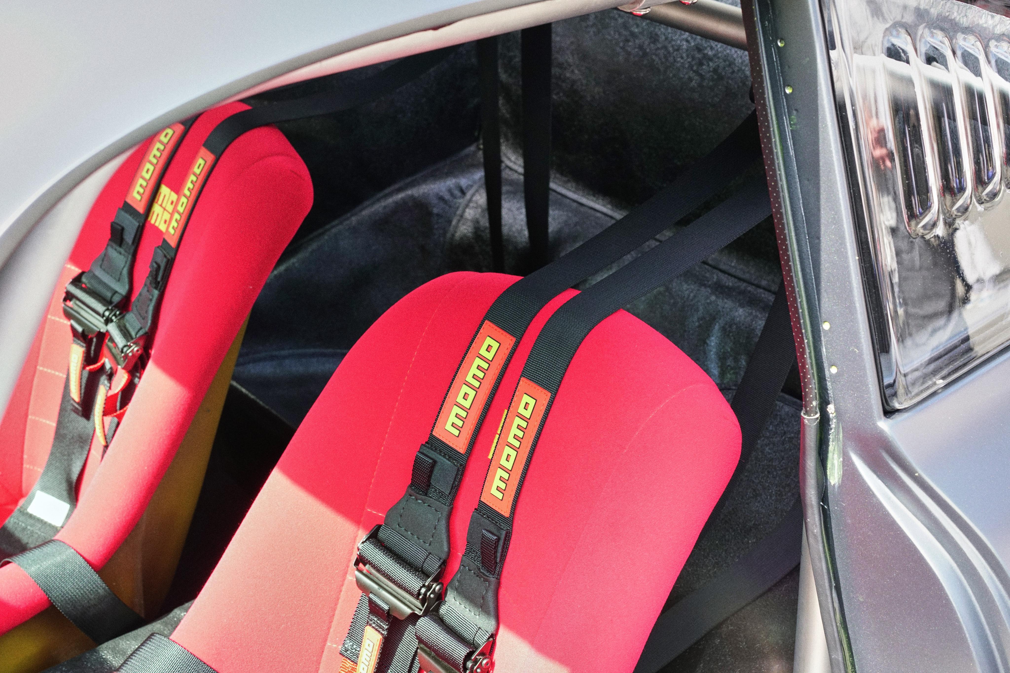 Luftgekühlt-6-Rennen-45-Porsche-356-1960-RSR-Rod-Emory-Special