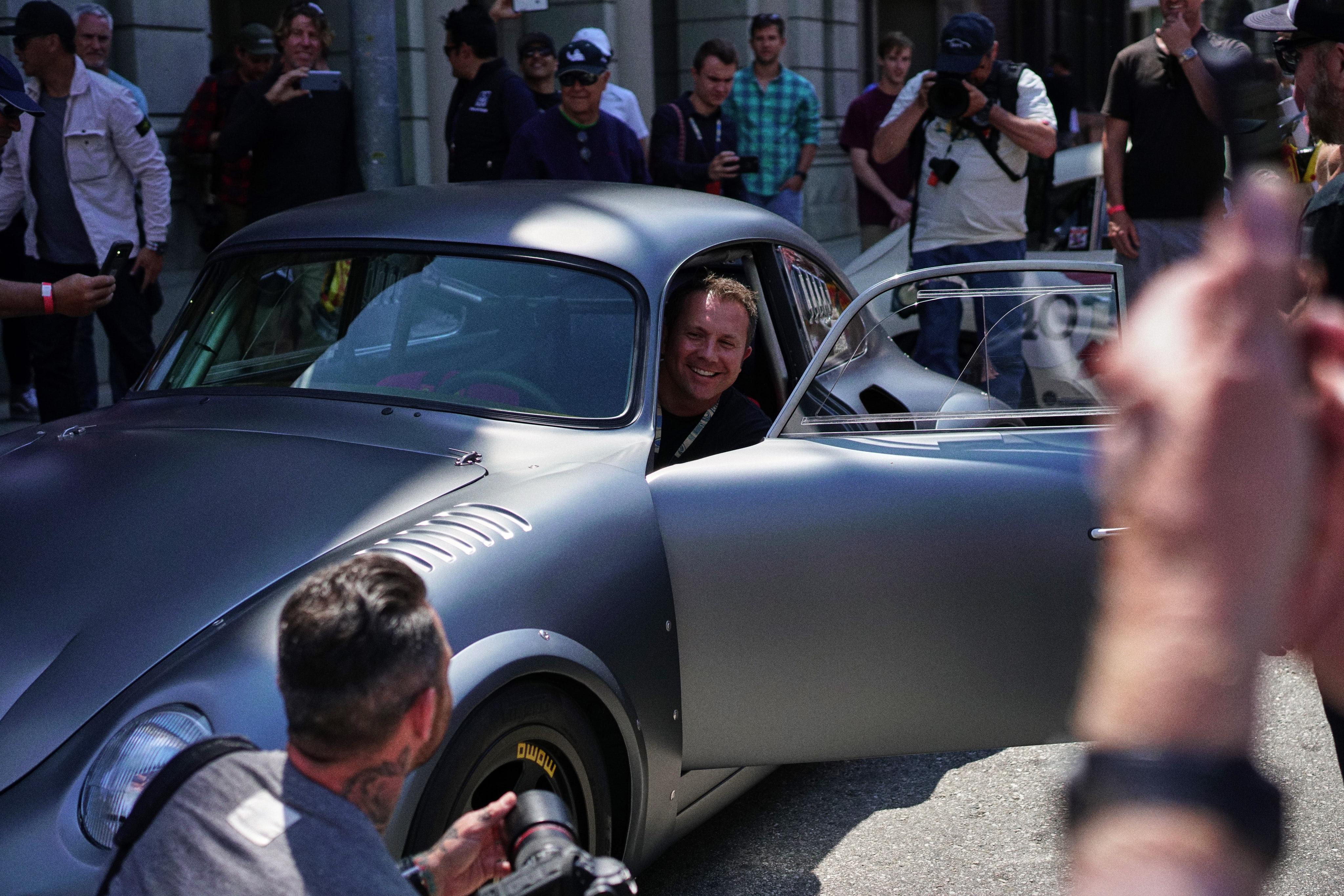 Luftgekühlt-6-Rennen-50-Porsche-356-1960-RSR-Rod-Emory-Special