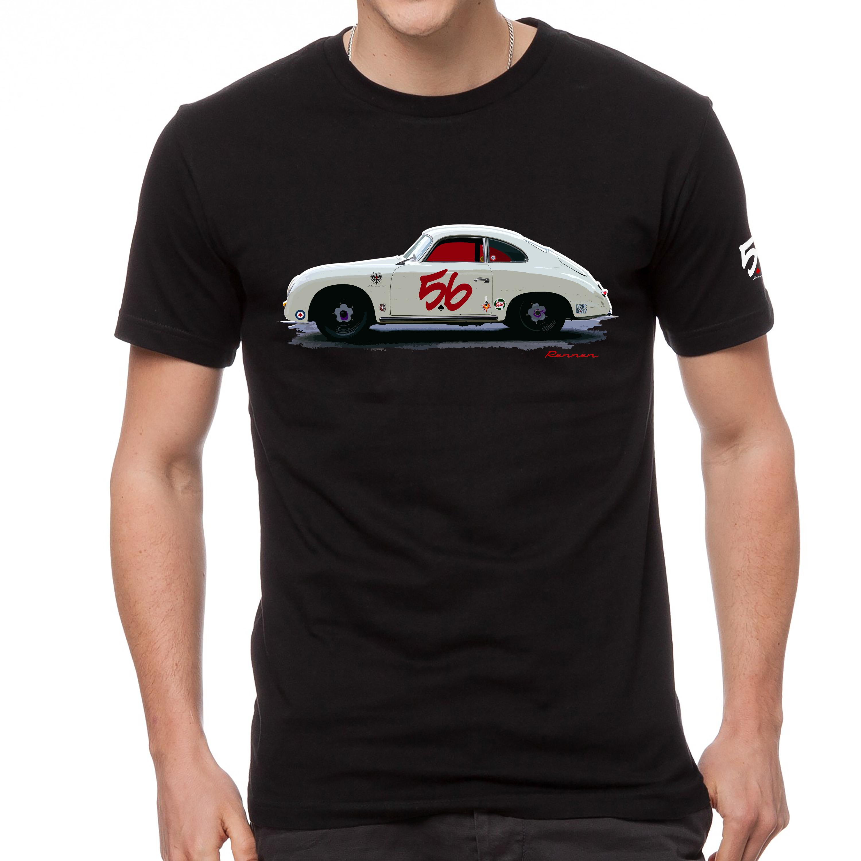 Rennen – Porsche 356 Outlaw