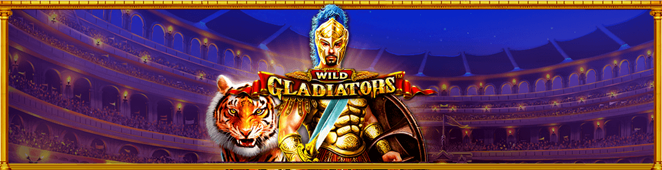 Wild gladiators дикие гладиаторы игровой автомат деньги онлайн