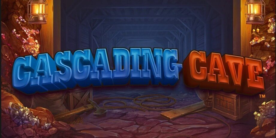 Spiele Cascading Cave - Video Slots Online