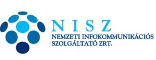 nisz logo