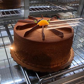 Hawaiian Tort Cake
