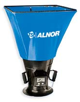 Alnor LoFlo 6200 Ilmamäärämittari (huppumittari)