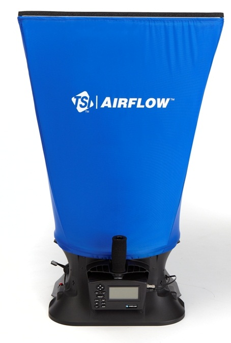 AirFlow PH731 Monitoimimittari (huppumittari)