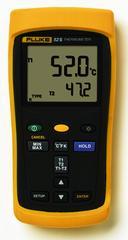 Fluke 52-2 Lämpömittari 2-kanavainen