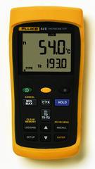 Fluke 54-2 lämpömittari 2-kanavainen