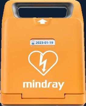 Mindray BeneHeart C1A Defibrillator