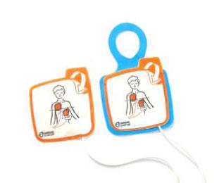 Cardiac Science Powerheart G5 Paediatric Defibrillator Pads