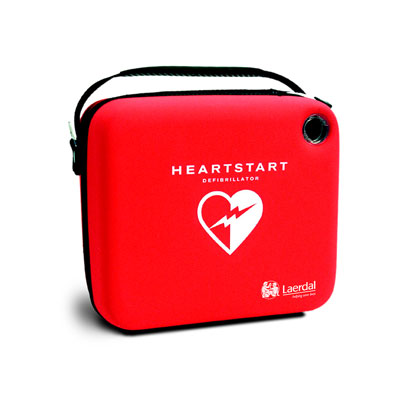 Philips Heartstart HS1 Slim Carry Case