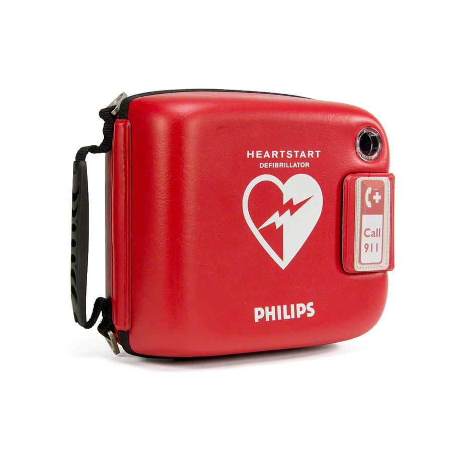 Philips Heartstart FRx Semi-Rigid Carry Case