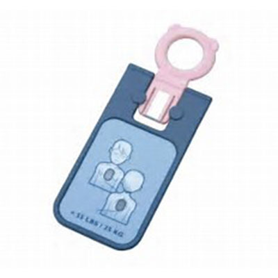 Philips Heartstart FRx Child Key
