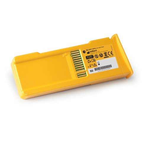 Defibtech Lifeline Defibrillator 7 Year Battery