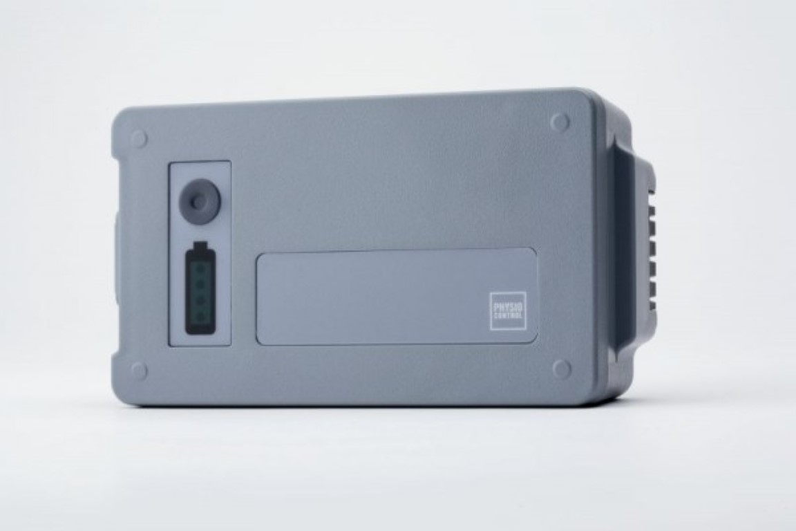 LifePak 15 Lithium-ion Rechargeable Battery