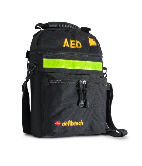 Defibtech Lifeline Defibrillator  Soft Carry Bag