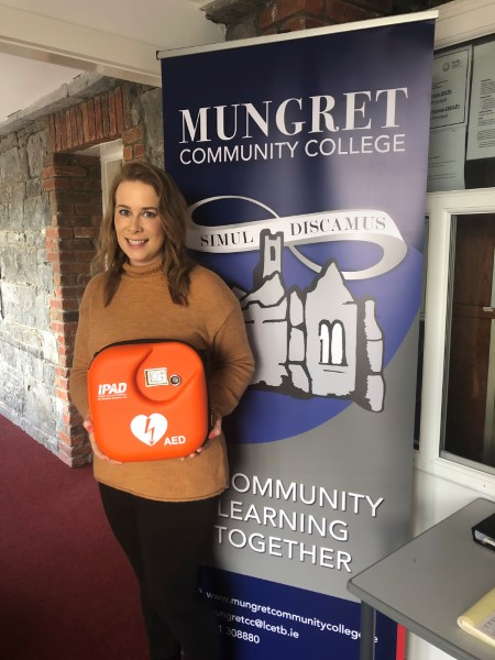 Mungret Community College