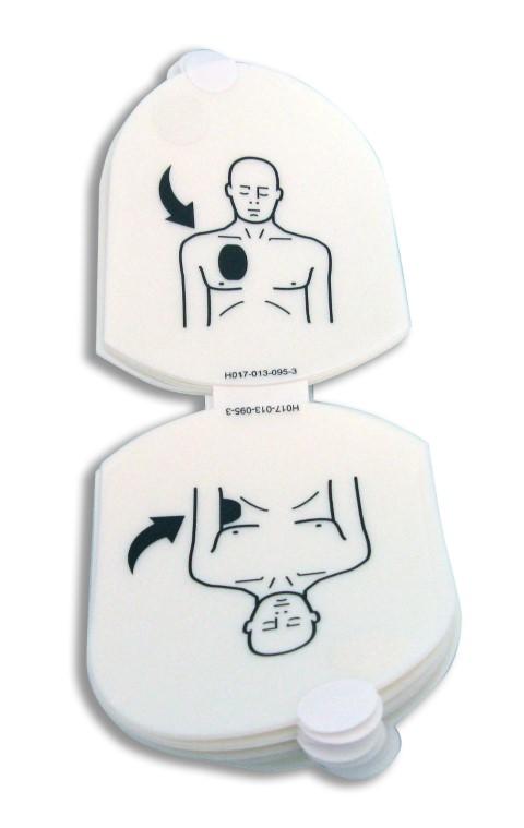 Heartsine Samaritan Pad Training Pads