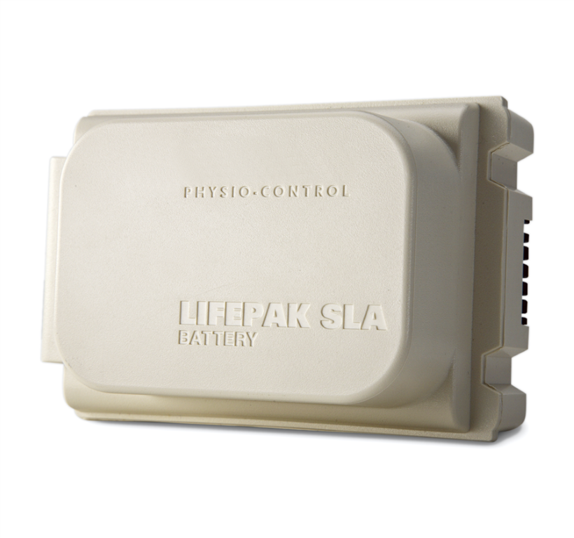 LIFEPAK 12 SLA Rechargeable Battery 2.5AH