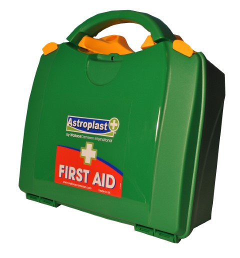 Green Box HSA 1-10 Person First Aid Kit