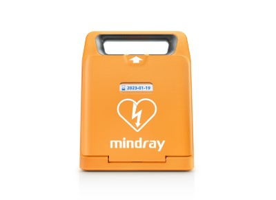 Mindray BeneHeart C1A Semi-Automatic Defibrillator