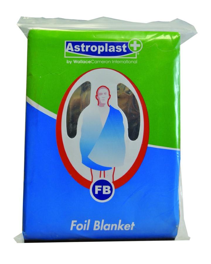 Emergency Foil Blanket