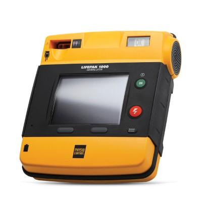 Physio Control LIFEPAK 1000 Semi-Automatic Defibrillator