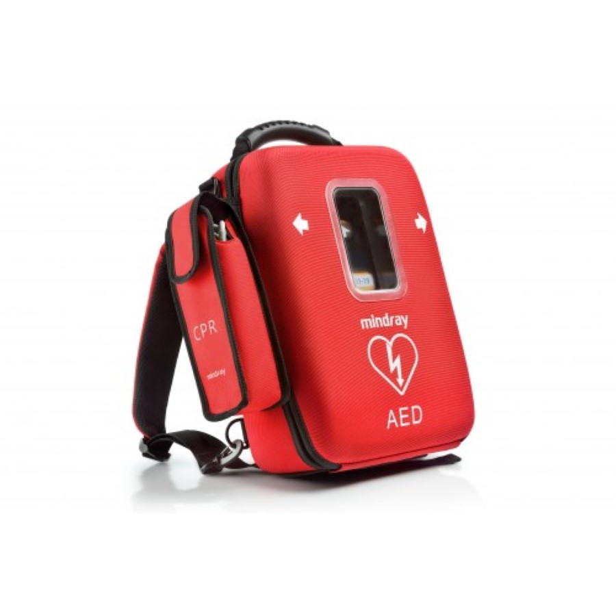 Backpack for Mindray BeneHeart C Series Defibrillators