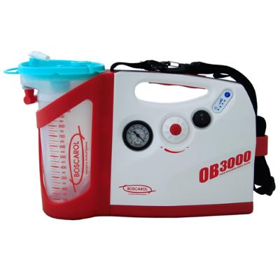 Boscarol OB 3000 Medical Suction Unit